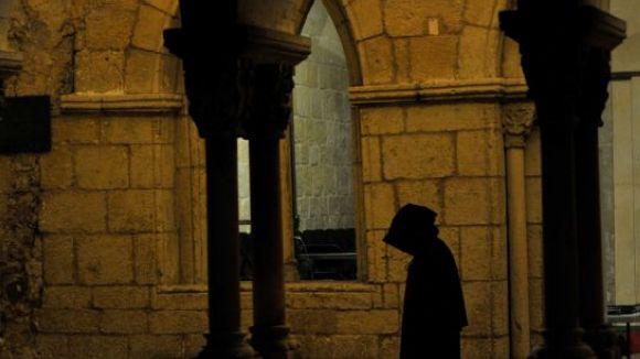 Visita nit de llegendes al Monestir de Sant Cugat