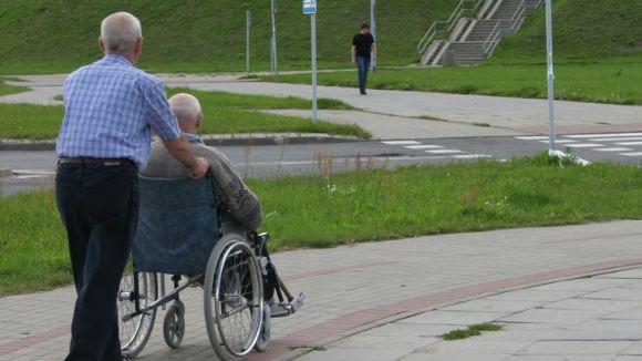 ICV-EUiA vol fomentar la contractació per part de les persones dependents