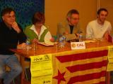 L'acte s'emmarca dins de les jornades de commemoració del desè aniversari de la mort de l'artista valencià