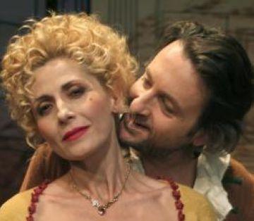 L'obra 'El llibertí' es podrà veure a l'octubre al Teatre-Auditori