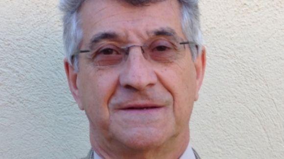 Llibori Casadellà, nou president de l'Aula d'Extensió Universitària