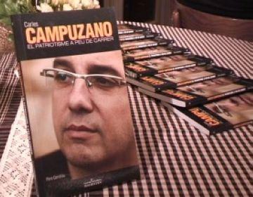 Carles Campuzano (CiU): 'L'acceptació d'un estat plurinacional és una utopia'