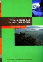 Portada del llibre publicat per l'Abadia Montserrat.