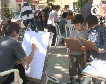 La Festa del Llibre Gegant incorpora un concurs de punts de llibre
