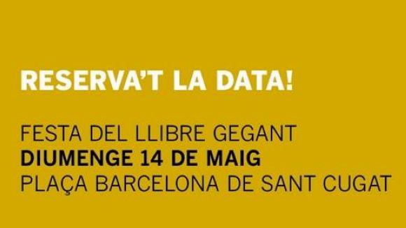 La festa té lloc a la plaça de Barcelona