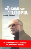 Oliveras explica el camí cap a la utopia en el seu darrer llibre