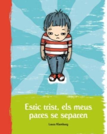 El Cafè Auditori acollirà la presentació del llibre 'Estic trist, els meus pares se separen'