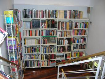 Les llibreries de Sant Cugat no noten els efectes de la crisi econòmica en el sector editorial