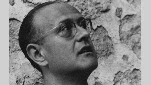 Festival de Poesia: 'Ocellades i altres vols a Josep M. Llompart'