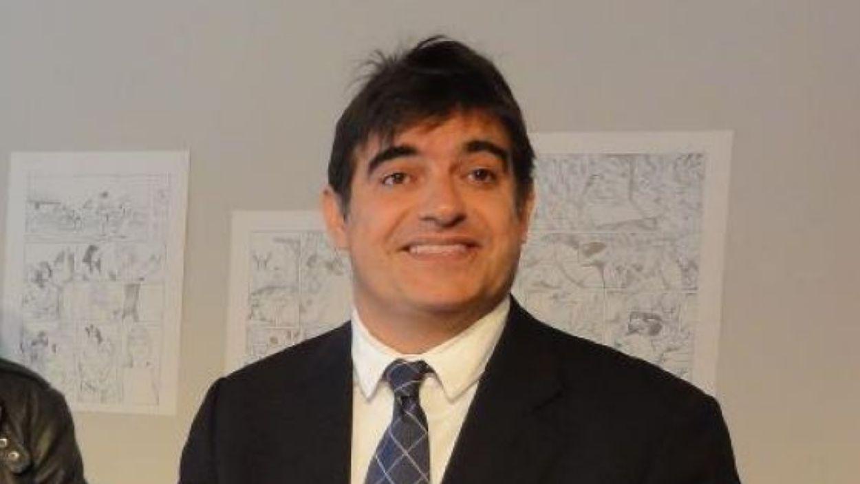 Lluís Fernández renunciarà al sou de regidor si continua a Sant Cugat Actiu
