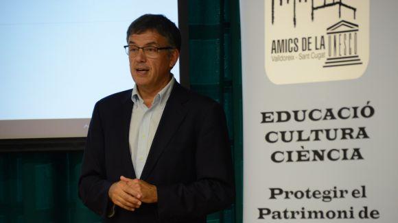 Lluís Recoder: 'Els alcaldes estan sent injustament pressionats'