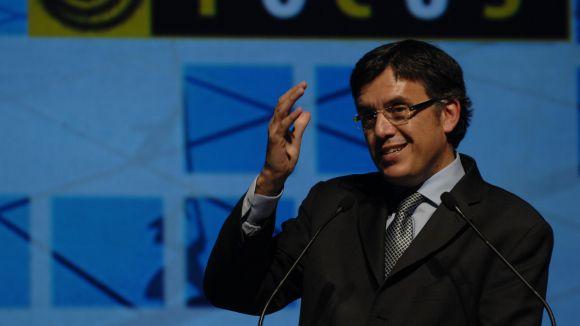 Lluís Recoder tanca la llista de Junts per Sant Cugat