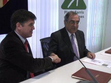 Ajuntament i Generalitat aproven el finançament de les obres de la Llei de Barris a les Planes