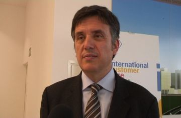 Lluís Recoder: 'Les mesures de Zapatero segurament no són encertades'