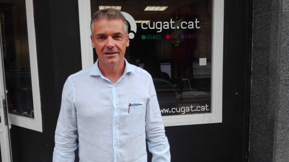 Neix la primera comunitat d'emprenedors a Sant Cugat que uneix esport i empresa