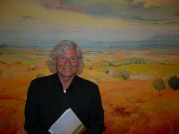 Lluís Roura ret homenatge a l'Empordà amb una exposició a la Sala Rusiñol