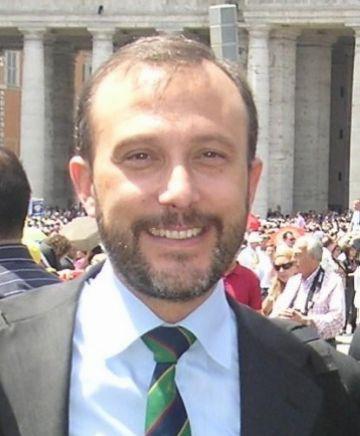 Un valldoreixenc, president de Creu Roja Sant Cugat - Rubí - Valldoreix