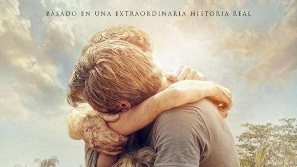 Les estrenes de cinema s'avancen a avui amb 'Lo imposible'