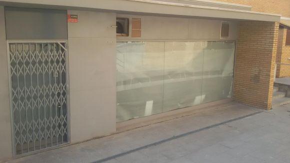 Recel veïnal a Roquetes-Can Magí per l'obertura d'un club cannàbic