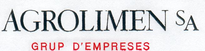 Es tracta d'una filial d'Agrolimen, propietària també de Pans¬Company i Bocatta