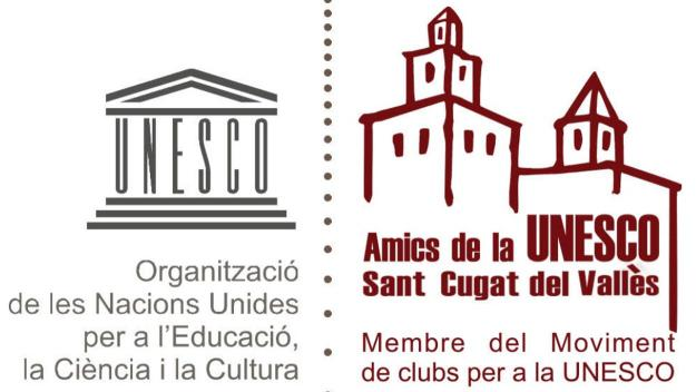 Amics de la Unesco: Inauguració curs i conferència 'L'adeu a Espanya des de Joan Maragall fins avui'