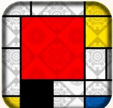 Logo de l'aplicació de la Canals Galeria d'Art