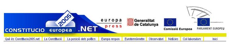 El portal permet fer preguntes a eurodiputats dels diferents partits