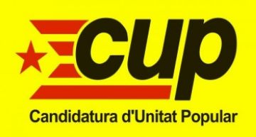 La CUP denuncia que el consistori ha concedit tard a l'esquerra independentista els permisos per celebrar la Diada