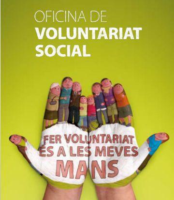 L'Oficina de Voluntariat Social organitza un curs per aprendre a fer de voluntari