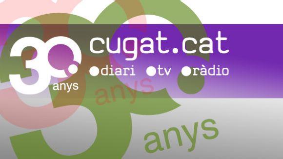 Els moments més divertits dels professionals de Cugat.cat, a 'L'hem cugat'