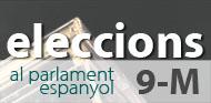 Cugat.cat dóna la paraula a la ciutadania de cara a les eleccions al Parlament espanyol