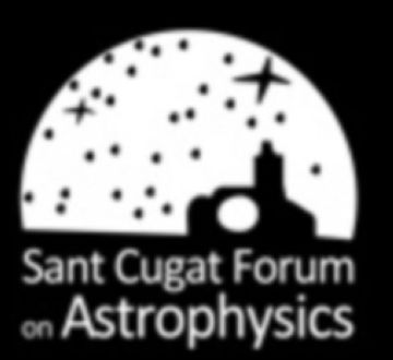Sant Cugat, seu de la primera reunió del Fòrum d'Astrofísica