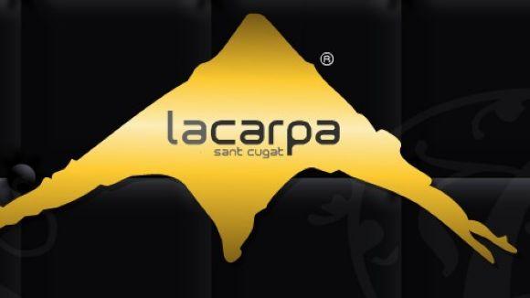 La Carpa presenta concurs de creditors