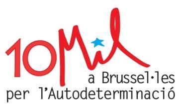Deumil.cat espera el 'sí' del Parlament per iniciar la recollida de signatures pel referèndum d'autodeterminació
