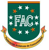 La Federación Andaluza de Comunidades premia la col·laboració de l'Ajuntament