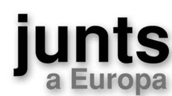 Neix la iniciativa Junts a Europa amb presència santcugatenca