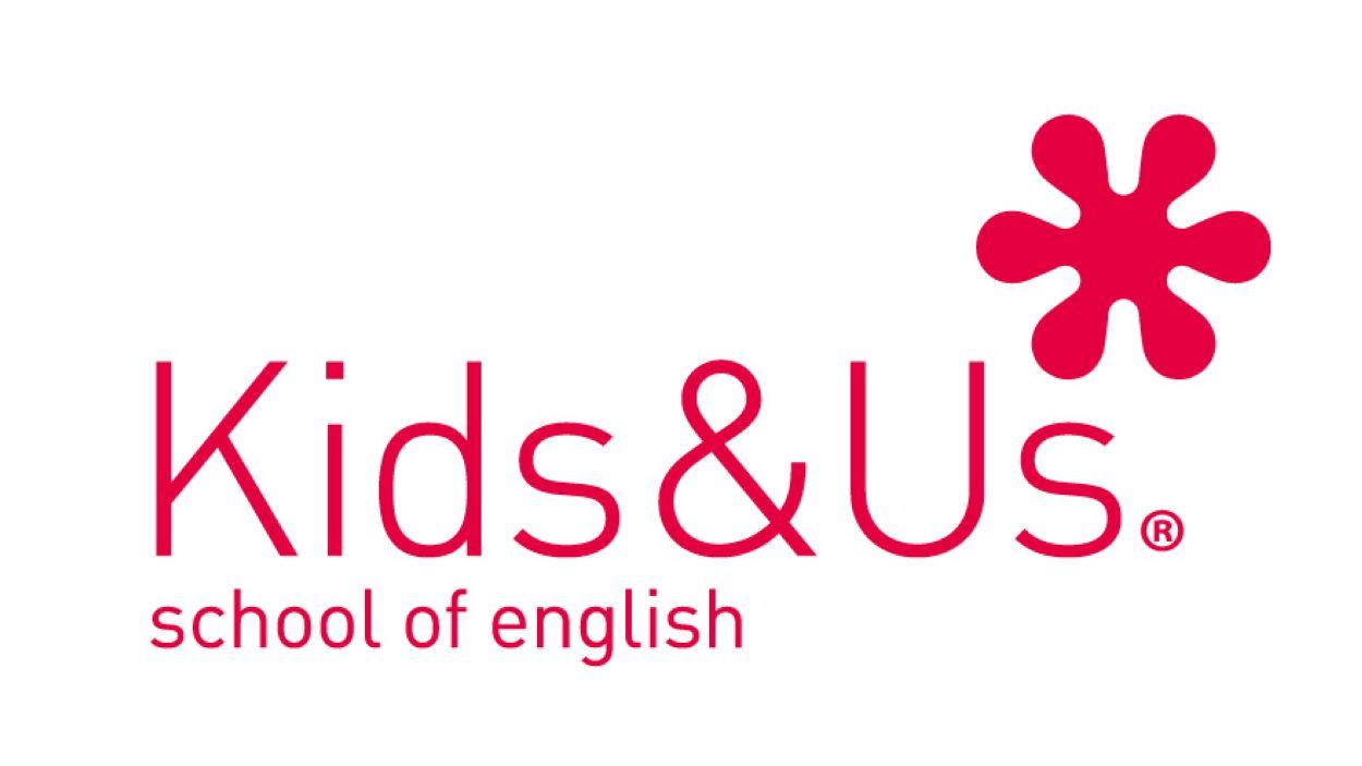 L'escola d'anglès Kids&Us es troba al carrer Santiago Rusiñol, 42 / Foto: Logo Kids&Us