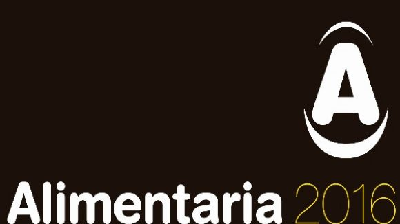 Logo d'Alimentària 2016 / Font: Alimentaria-bcn.com