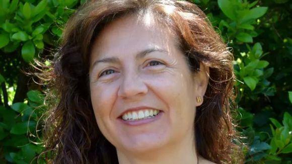 Lola Mata, a l'única candidatura per presidir la federació Comarques de Barcelona de PDC