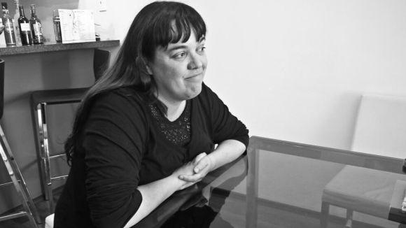 Lolita Bosch presentarà 'México: 45 voces contra la barbàrie' a Sant Cugat