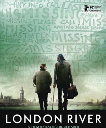 'London River' obre el mes de febrer al Cicle de Cinema d'Autor