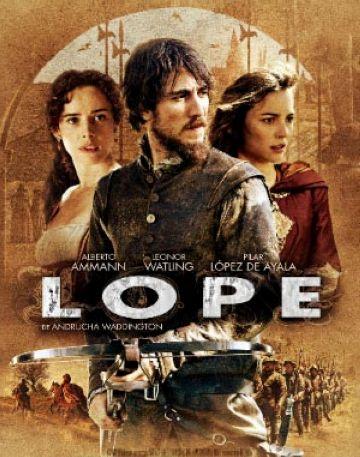'El aprendiz de brujo' i 'Lope', les propostes cinematogràfiques d'aquesta setmana a la ciutat