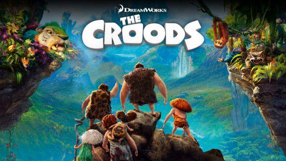 'The host' i 'Los Croods', encapçalen les estrenes als cinemes locals