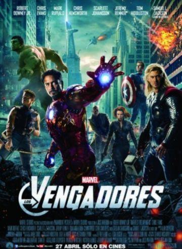 Els superherois de Marvel, protagonistes a les cartelleres dels cinemes locals