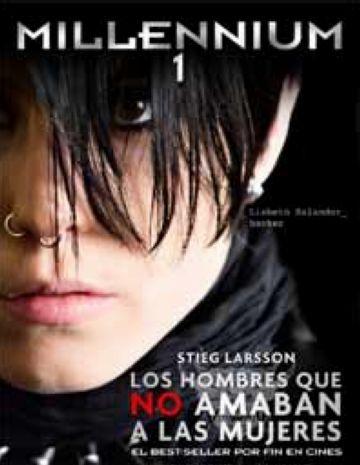 La novel·la de Larsson als cines locals