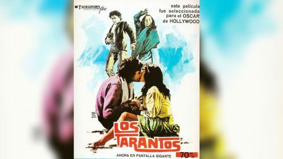 El Cicle de Cinema de la Filmoteca porta avui a Cinesa el clàssic 'Los Tarantos'