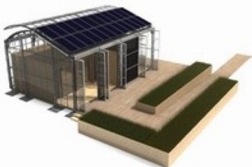 L'ETSAV participa en un concurs internacional d'arquitectura sostenible