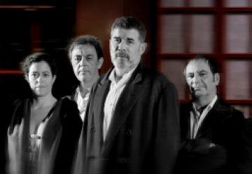 Oriol Broggi i Lluís Soler tornen al Teatre-Auditori amb 'Luces de Bohemia'