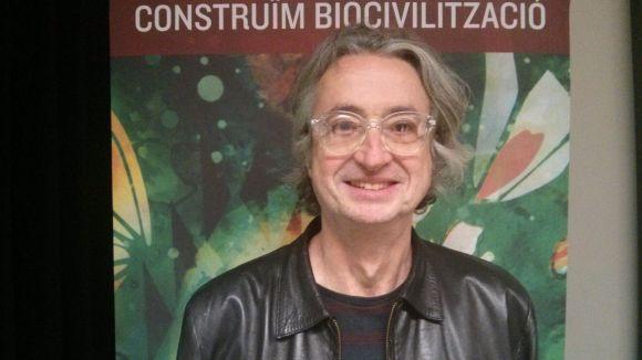 Luis Ospina: 'Tots els documentals són falsos d'alguna manera'