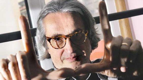 Les Jornades de Sensibilització porten a Sant Cugat al cineasta Luis Ospina